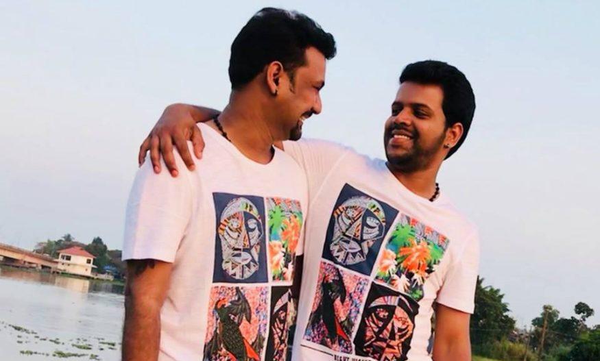 İzleyin: Hindistan'da Evlenen İlk Gay Çift 'Kerala' ile Tanışın