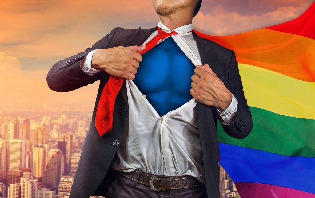 Marvel'in İlk Gay Süper Kahramanı Evli ve Çocuklu Olacak