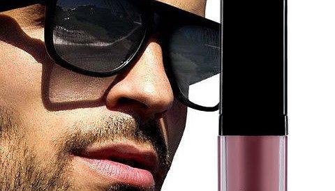 Kozmetikte Bir İlk: Erkeklere Özel İlk Dudak Parlatıcısı Üretildi!