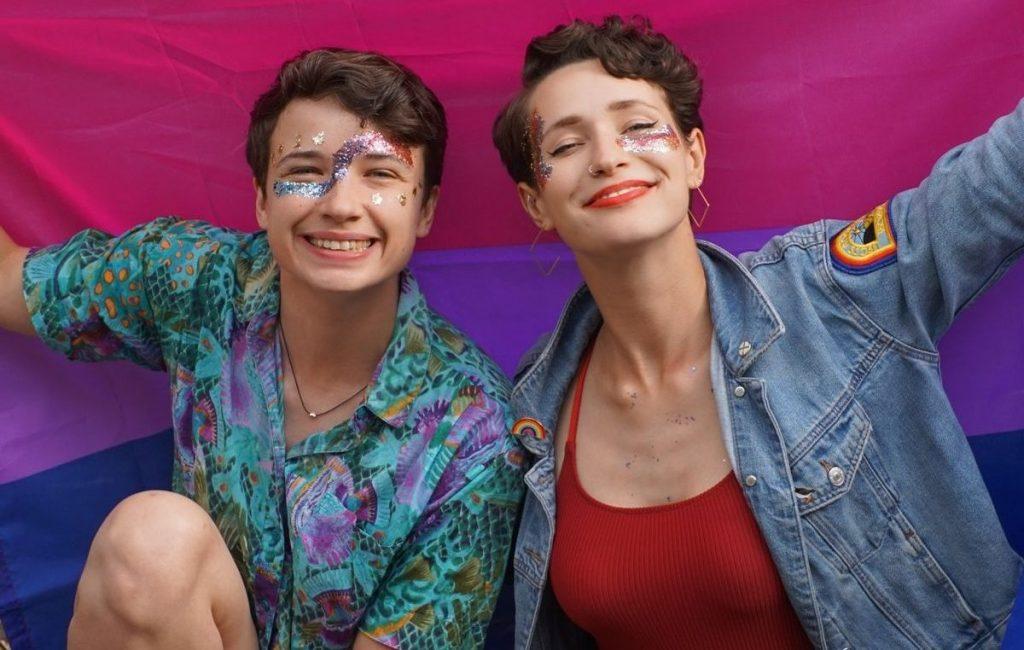 Biseksüel Farkındalık Haftası İçin Okumanız Gereken 21 Önemli Çalışma