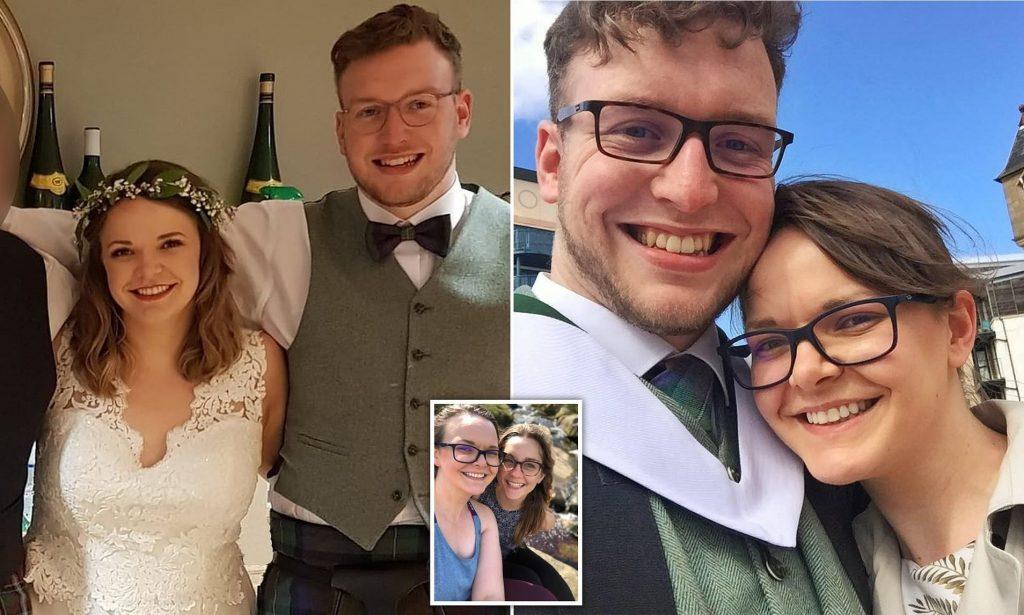 Yeni Evli Karı Koca, 'Eşcinseliz' Diyerek Boşanma Başvurusunda Bulundu