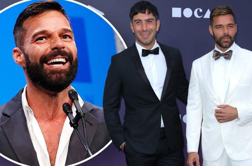 İzleyin: Ricky Martin Dördüncü Çocuğunun Yolda Olduğunu Açıkladı