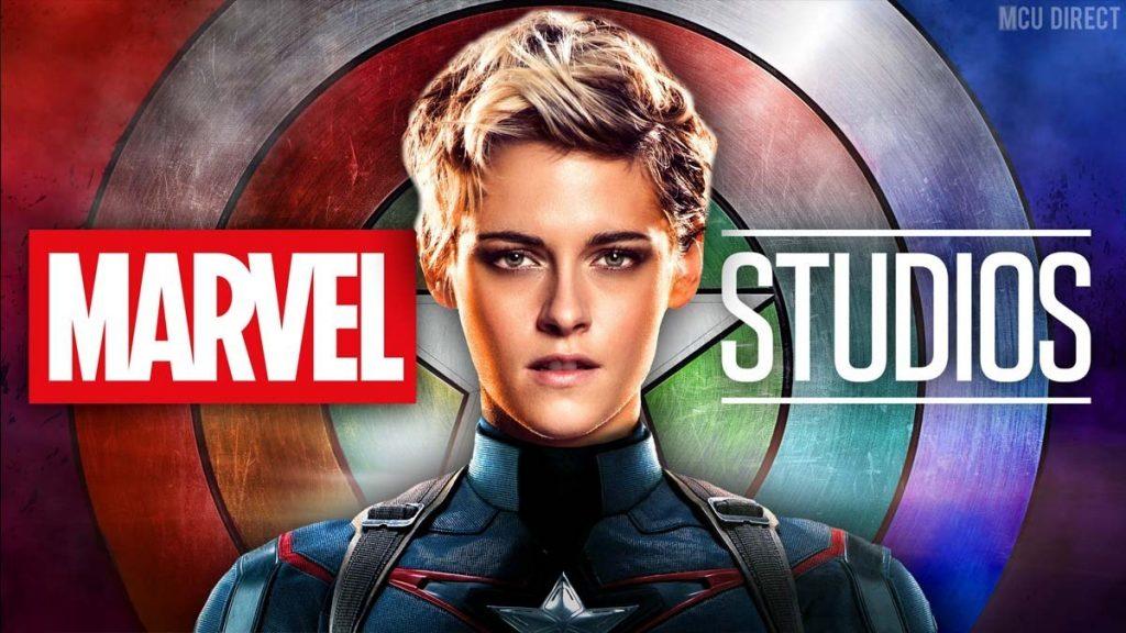 Kristen Stewart Eşcinsel Bir Süper Kahraman Rolü İstiyor!