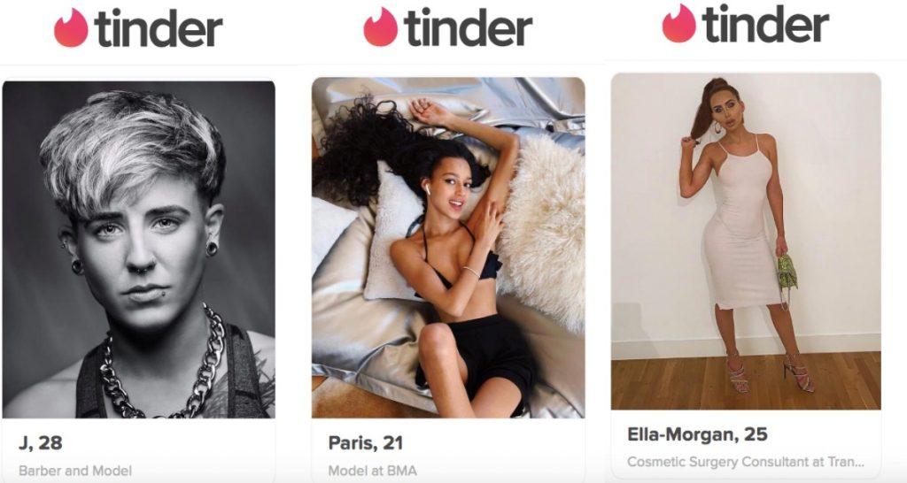LGBT, Tinder'in En Seksi Yalnızlar Listesi'ni Domine Etti!