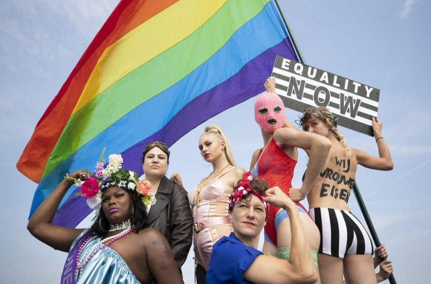 Bu Yılın En Beğenilen Pride Koleksiyonları