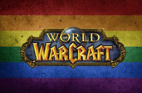 Blizzard'ın World of Warcraft Oyunundaki Kuir Birliğinin Adını Değiştirmesi Eleştirildi!