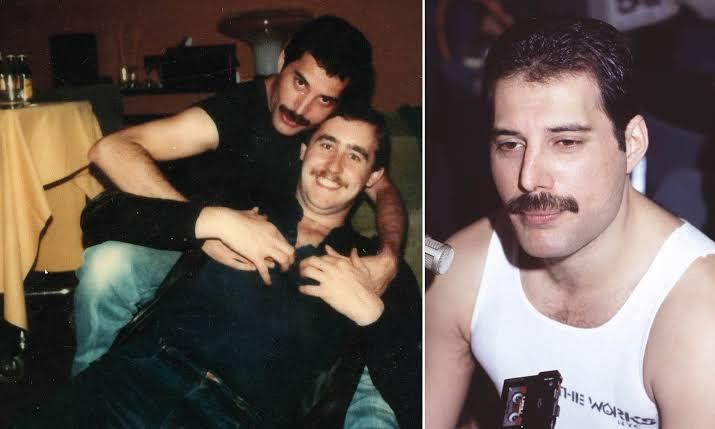 Freddie Mercury'nin Asistanı: Freddie, Ölümünden Önce İlaç Almayı Bırakmıştı