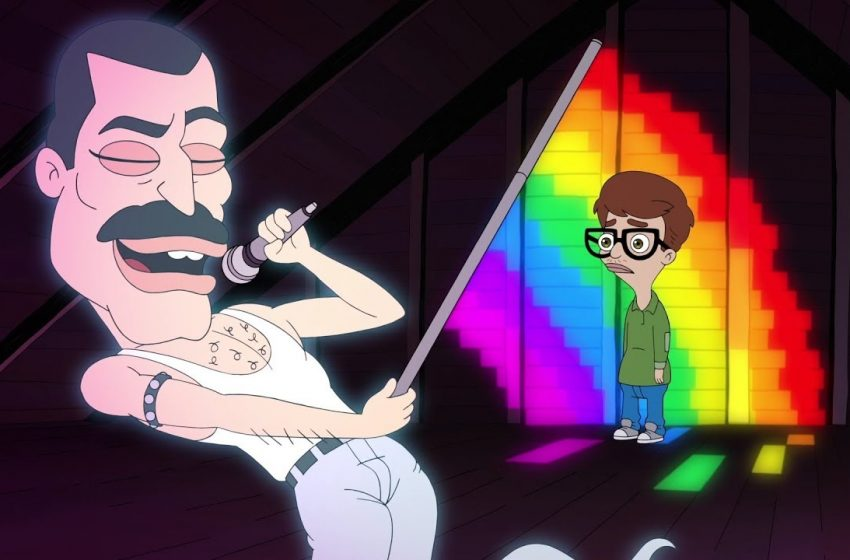 Ekim Ayında Netflix'te İzleyeceğimiz LGBT Temalı Film ve Diziler