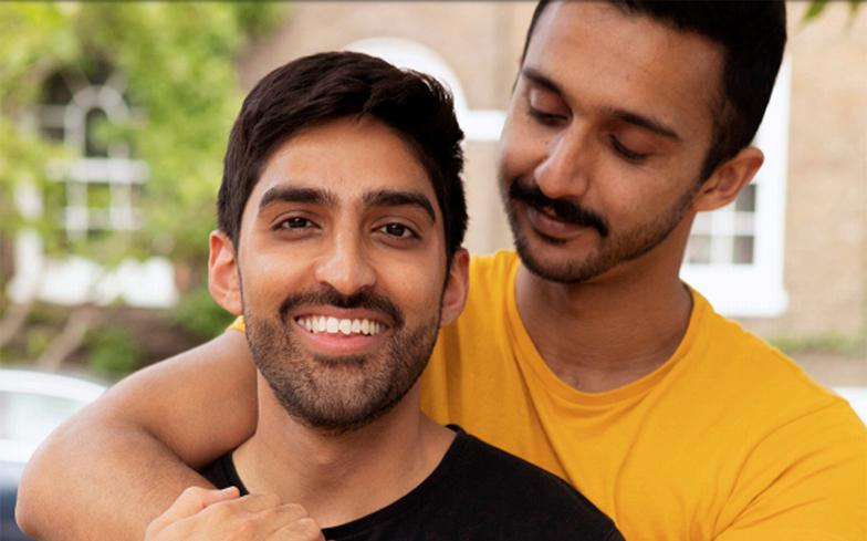GMFA'dan, Güney Asya'daki Eşcinsel ve Biseksüel Erkekleri HIV Testine Teşvik Eden Yeni Kampanya