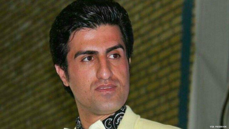 İran, Eşcinsel Olduğu Gerekçesiyle Ünlü Şarkıcıyı İdam Edebilir!