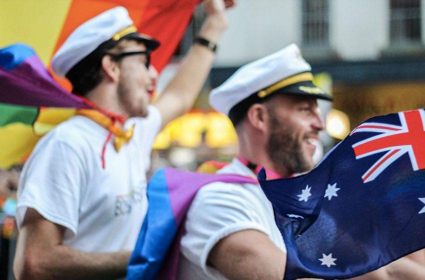 2023 WorldPride'a Ev Sahipliği Yapacak Ülke Oyların %60'ını Alan Sidney Oldu!