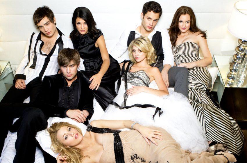 Gossip Girl'ün Yazarı: Dizinin Yeniden Çekiminde Daha Fazla LGBT Olacak