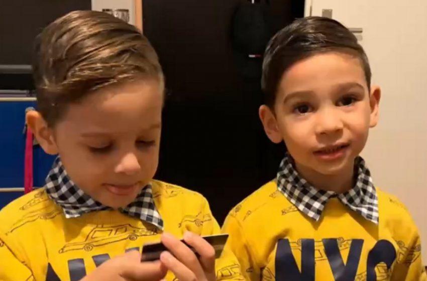 Anaokulu, Babaları Eşcinsel Diye 3 Yaşındaki İkizlere Bakmayı Reddetti!