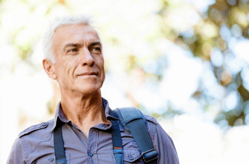 65 Yaşındaki Eşcinsel Erkek: O Kadar Uzun Zamandır Rol Yapıyorum Ki, Kalbim Acıyor
