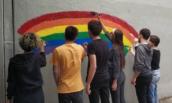 EuroPride'dan ODTÜ'lü LGBTİ Aktivisitleri için Adalet Bakanı Abdülhamit Gül'e Açık Mektup!