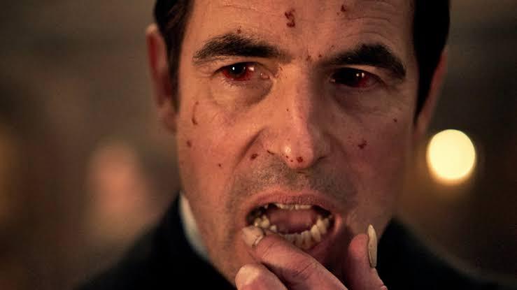 İzleyin: Netflix'in Yeni 'Biseksüel' Dracula'sı ile Tanışın!