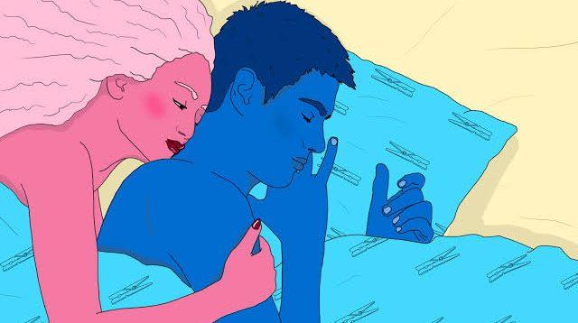Yeni Bir Araştırmaya Göre En Kötü Seks Performansı Biseksüellere Ait