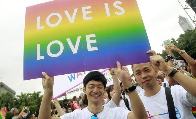 Hong Kong 'Evlilik Eşitliği' İçin Büyük Bir Mücadele Veriyor!
