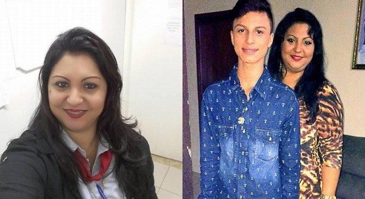 Eşcinsel Oğlunu Öldürüp Cesedini Yakan Anneye 25 Yıl Hapis Cezası Verildi