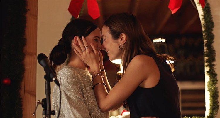 İzleyin: Kuir Kadınların Aşk Hikayelerini Anlatan 'Season of Love' Aralık'ta Netflix'te!