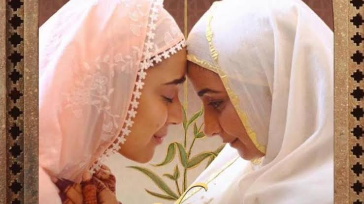 Aşka ve Kabul Edilmeye Muhtaç Olan Film: Sheer Qorma