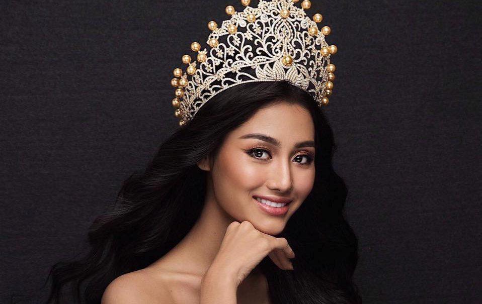 Miss Universe Tarihindeki İlk Lezbiyen Yarışmacıyla Tanışın