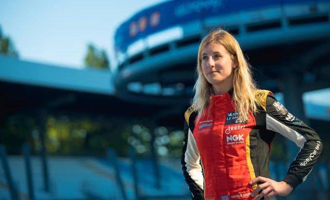 Motor Sporlarının İlk Trans Şampiyonu Charlie Martin İle Tanışın