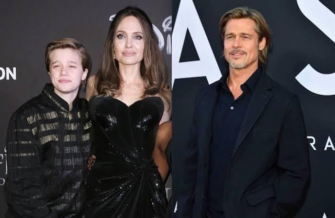 Angelina Jolie ve Brad Pitt'in ilk Çocuğu Shiloh, Cinsiyet Değiştirmek İçin Hormon Tedavisine Başladı