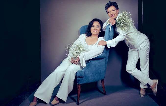 Bogotá'nın Yeni Lezbiyen Başkanı Evlendi