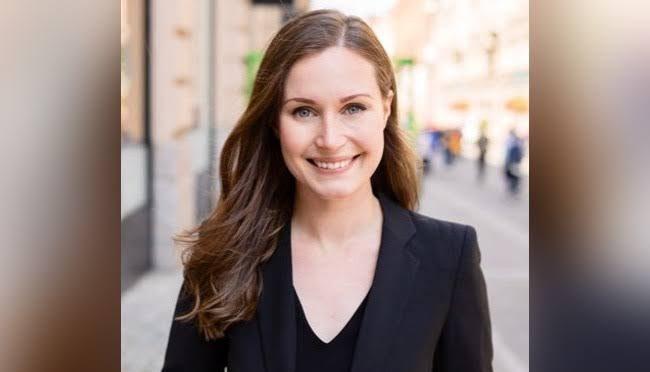 Yine Aşk Kazandı: İki Anne Tarafından Büyütülen Sanna Marin, Finlandiya'nın Yeni Başbakanı Oldu!