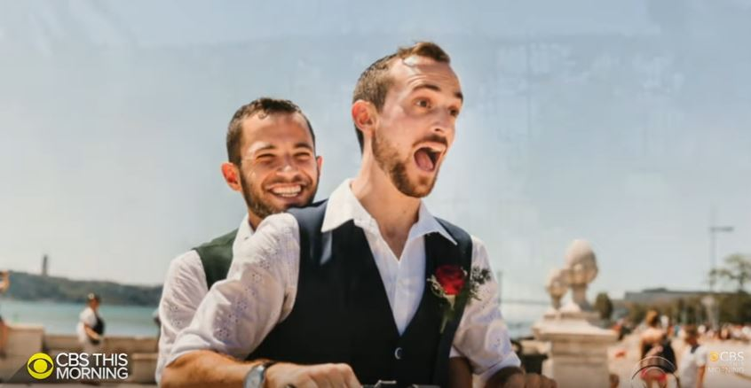 Same sex marriage in israel