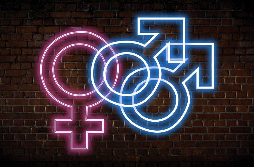 Yapılan Bir Araştırma, Biseksüel Erkeklerin En İyi Sevgili Adayı Olduğunu Ortaya Çıkardı