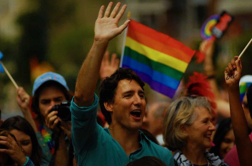 Kanada'da 'Eşcinsel Arınması' Olayının Mağdurlarını Onurlandırmak İçin Yeni Bir Anıt Dikilecek