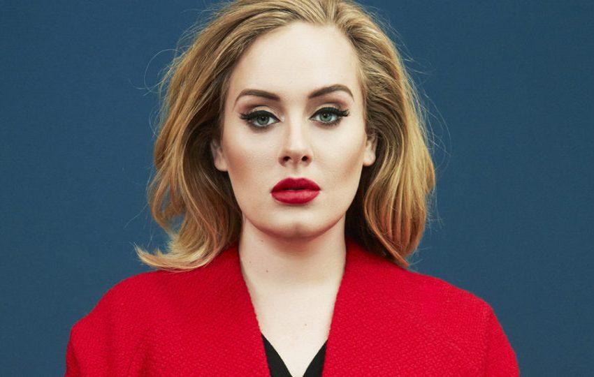 Adele 5 Yılın Ardından Geri Dönüyor!