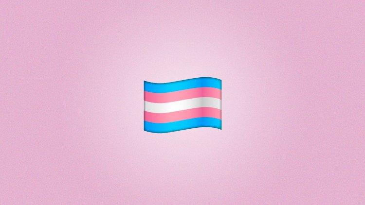 Uzun Bekleyiş Sona Erdi: Trans Bayrağı Emojisi Sonunda Geliyor!