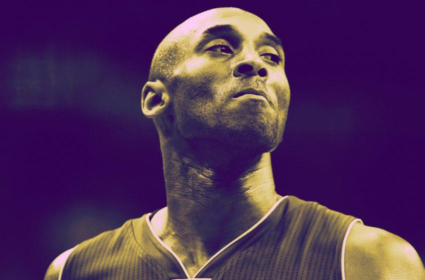 'Gay' Kelimesini Hakaret Olarak Kullanan Hayranına Kobe Bryant Böyle Cevap Vermişti