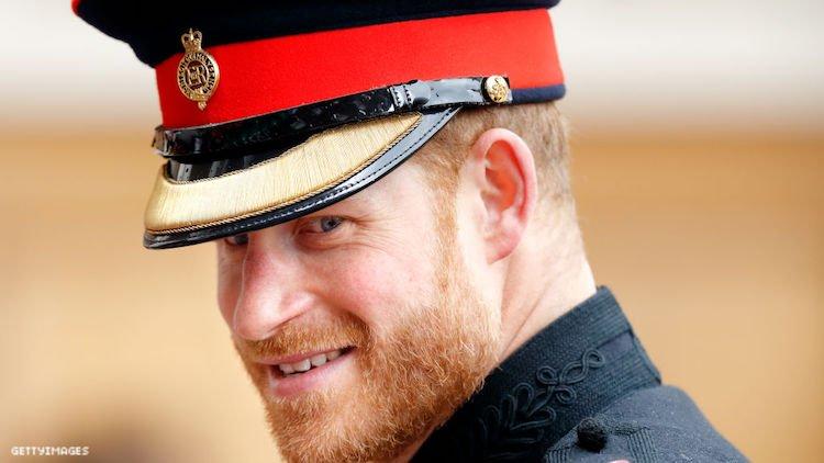 Eşcinsel Bir Emekli Asker: Prens Harry Beni Homofobiye Karşı Korudu