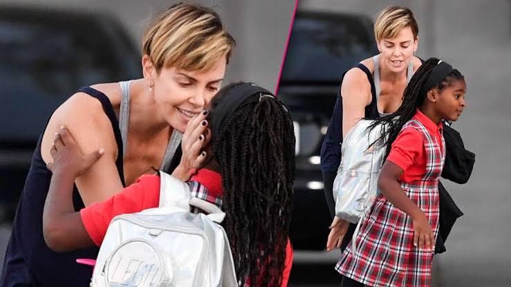 Charlize Theron Transseksüel Kızı Hakkında Konuştu: Kızımı İncitenlere Kötü Olabilirim