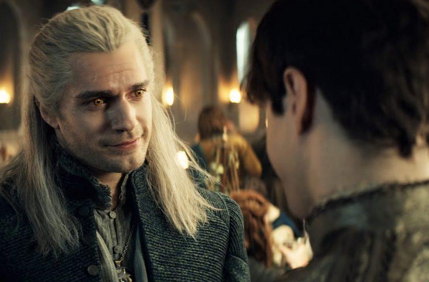 The Witcher'ın Yaratıcısı Dizinin 'Gizli Eşcinsel' Duyguları Hakkında Konuştu