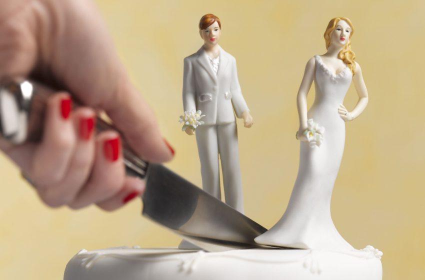 Lezbiyen Çiftlerin Gay Çiftlere Kıyasla Boşanma Oranlarının Daha Yüksek Olduğu Ortaya Çıktı