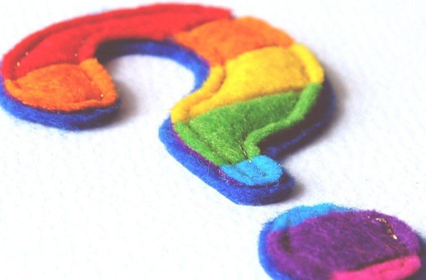 'İnternete Göre' İnsanları Eşcinsel Yapan Şey Nedir?
