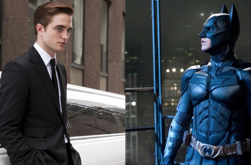 Robert Pattinson: Batman Tutmazsa B Planım Belli, Porno