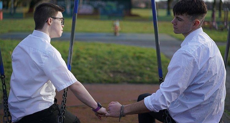 LGBT Topluluğunda Öğrenme Zorluğu Çekenleri Temsil Eden Kısa Film: S.A.M