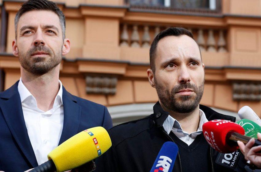 Hırvatistan'dan Tarihi Karar! İlk Kez Eşcinsel Bir Çifte Evlat Edinme Hakkı Tanındı!