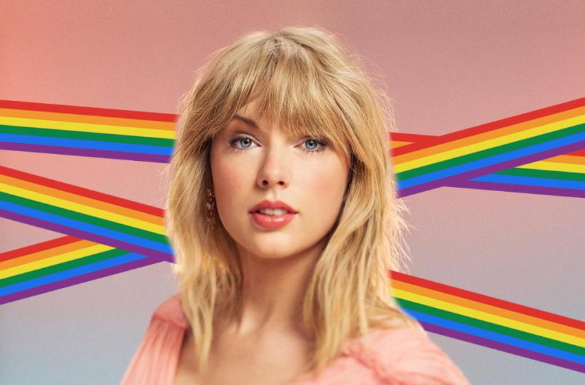Taylor Swift Homofobik Politikacılara Meydan Okudu: LGBT Hakları Konusunda Kibar Olmayacağım!