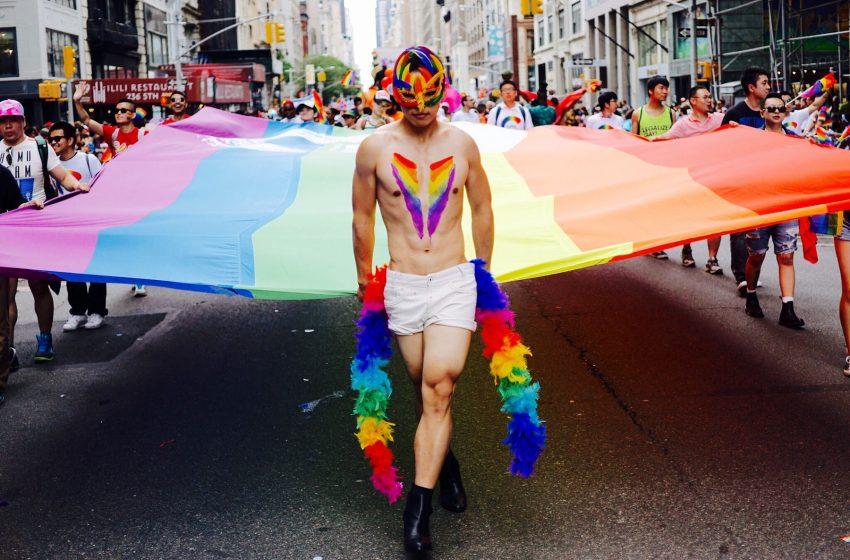 Çin, Verilen Mücadelelere Rağmen Dünyanın En Büyük LGBT Ekonomisine Sahip Ülke!