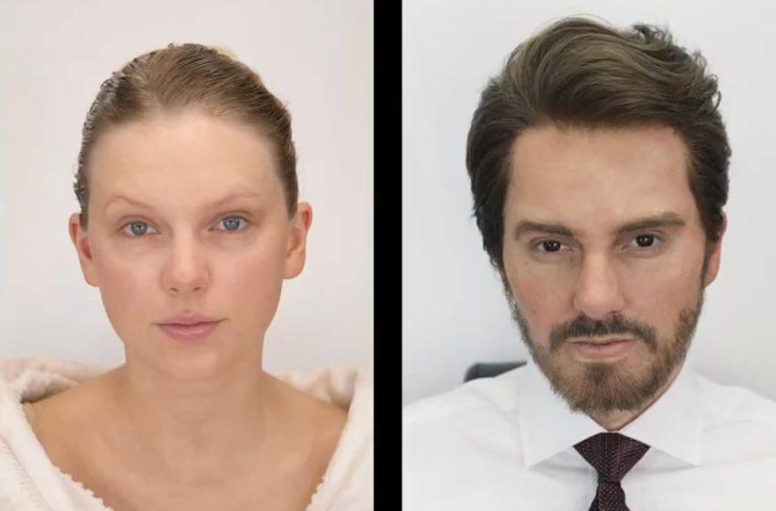 İzleyin: Taylor Swift Yeni Videosunda Erkek Oldu, Ataerkil Sistemi Eleştirdi