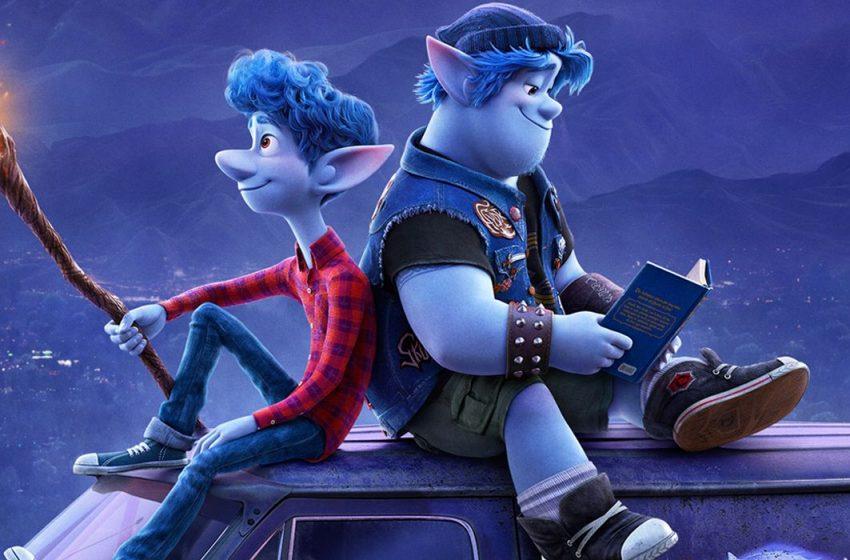 Disney, Yeni Animasyon Filminde Açık Bir Eşcinsel Karakter Olacağını Açıkladı