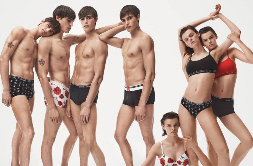 Genç Tüketicileri Hedefleyen Calvin Klein'ın Yeni Koleksiyonu: Cinsiyetsiz Jenerasyon
