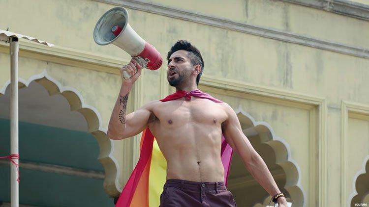 İzleyin: Bollywood'un İlk Eşcinsel Romantik Komedisi, Hindistan'daki Homofobiyle Mücadele Edecek!